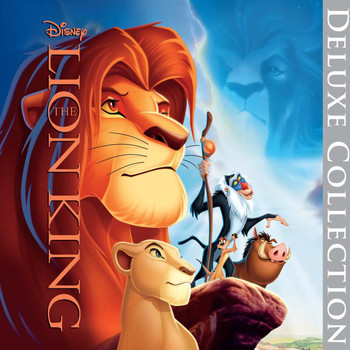 Various Artists - The Lion King Collection (Deluxe Edition)