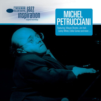 Michel Petrucciani - Jazz Inspiration