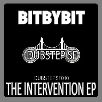 BiTbyBiT - BitByBit - The Intervention EP