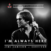 "Jimi Jamison - Live By The Waterside ""I'm Always Here"" Ft. Jimi Jamison of Survivor"