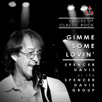 "Spencer Davis - Live By The Waterside ""Gimme Some Loving'"" Ft. Spencer Daviss of The Spencer Daviss Group"