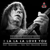 "Pat Travers - Hard Rock Hotel Orlando 1st Birthday Bash ""I La La La Love You"" Ft. Pat Travers of The Pat Travers B"