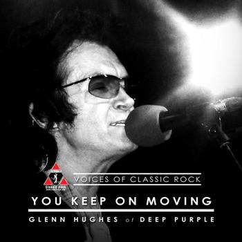 "Glenn Hughes - Hard Rock Hotel Orlando 1st Birthday Bash ""Keep On Moving "" Ft. Glenn Hughes of Deep Purple"
