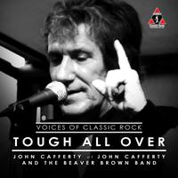 John Cafferty - Tough All Over (Hard Rock Hotel Orlando 1st Birthday Bash)