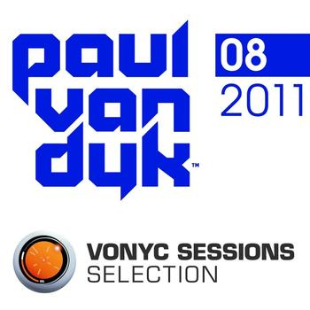 Paul Van Dyk - VONYC Sessions Selection 2011-08