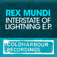 Rex Mundi - Interstate Of Lightning E.P.