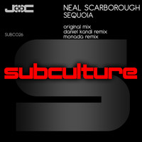Neal Scarborough - Sequoia