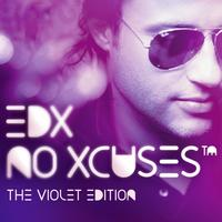 EDX - No Xcuses - The Violet Edition (Mixed Version)