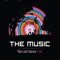 The Music - The Last Dance - Live at Brixton Academy 2011