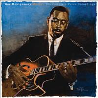 Wes Montgomery - Movin': The Complete Verve Recordings
