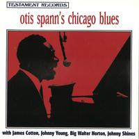 "David ""Honeyboy"" Edwards - Otis Spann's Chicago Blues"