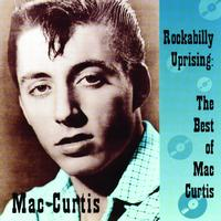 Patti LaBelle - Rockabilly Uprising: The Best Of Mac Curtis