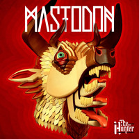 Mastodon - The Hunter (Explicit)