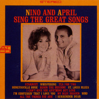 Nino Tempo & April Stevens - Sing The Great Songs