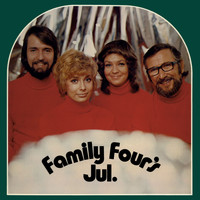 Family Four - Family Four's jul