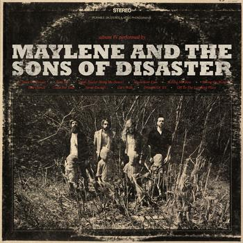 Maylene & The Sons Of Disaster - IV (Deluxe)