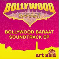 Niraj Chag - Bollywood Baraat Soundtrack EP