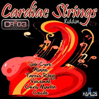 Various Artists - Cardiac Strings Riddim