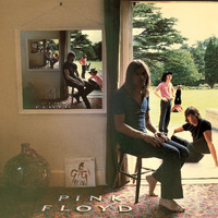 Pink Floyd - Ummagumma (2011 Remastered Version)
