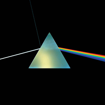 Pink Floyd - The Dark Side Of The Moon (2011 Remastered Version [Explicit])