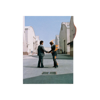 Pink Floyd - Wish You Were Here [2011 - Remaster] (2011 Remastered Version)
