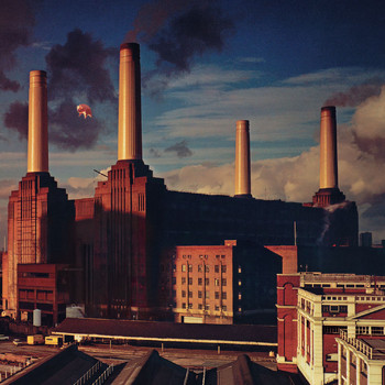 Pink Floyd - Animals [2011 - Remaster]