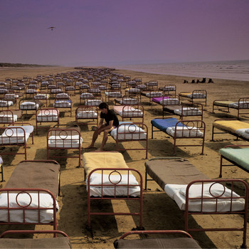 Pink Floyd - A Momentary Lapse Of Reason (2011 Remastered Version)