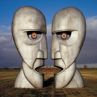 Pink Floyd - The Division Bell [2011 - Remaster]