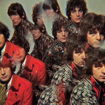 Pink Floyd - The Piper At The Gates Of Dawn [2011 - Remaster]