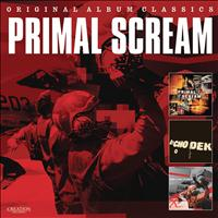 Primal Scream - Original Album Classics