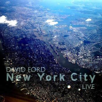 David Ford - New York City Live