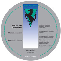 Model 500 - OFI Remixes