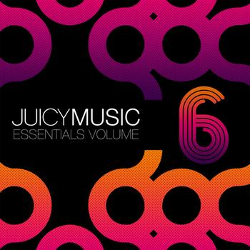 Various Artists - Juicy Music Essentials 6