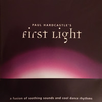 Paul Hardcastle - First Light