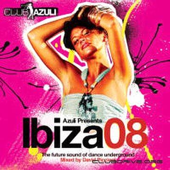 Various Artists - Azuli Presents Ibiza 2008