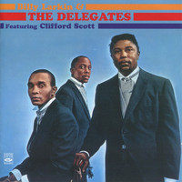 Billy Larkin & The Delegates - Billy Larkin & The Delegates