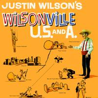 Justin Wilson - Wilsonville U.S. And A.