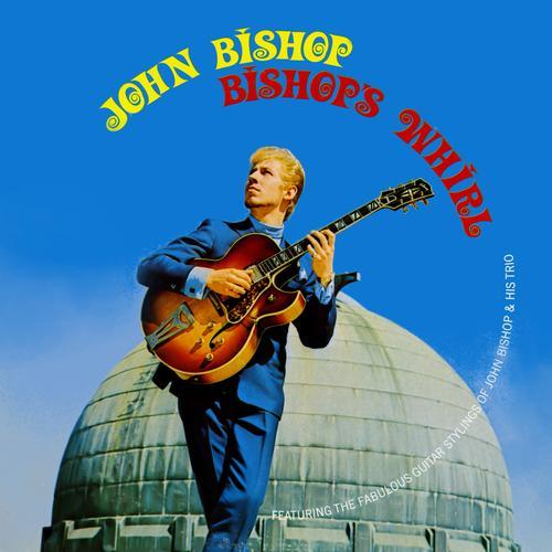 John Bishop MP3 Album Bishop's Whirl