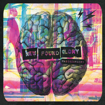 New Found Glory - Radiosurgery (Deluxe Edition)