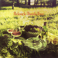Family Four - Picknick
