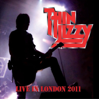 Thin Lizzy - Live at the IndigO2