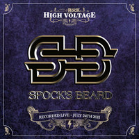 Spock's Beard - Live at High Voltage Festival 2011