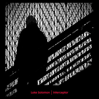 Luke Solomon - Interceptor (feat. Natalie Broomes)