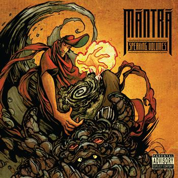 mantra - Speaking Volumes (Explicit)