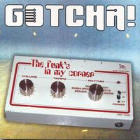 Gotcha! - The Funk's in My Corner (Explicit)