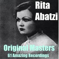 Rita Abatzi - Original Masters - 61 Amazing Recordings