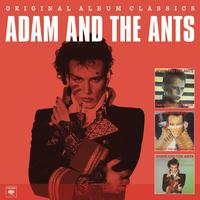 Adam & The Ants - Original Album Classics