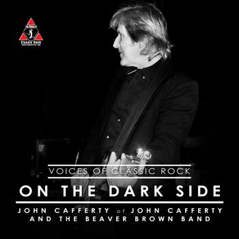 "John Cafferty - Live By The Waterside ""On The Darkside"" Ft. John Cafferty of John Cafferty and the Beaver Brown Band"
