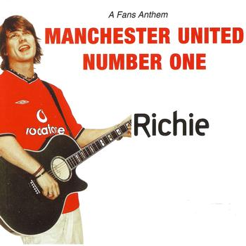 Richie - Manchester United Number One