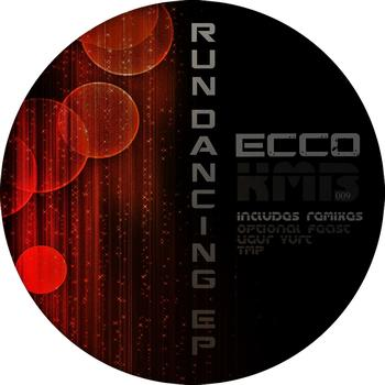 Ecco - Run Dancing - EP